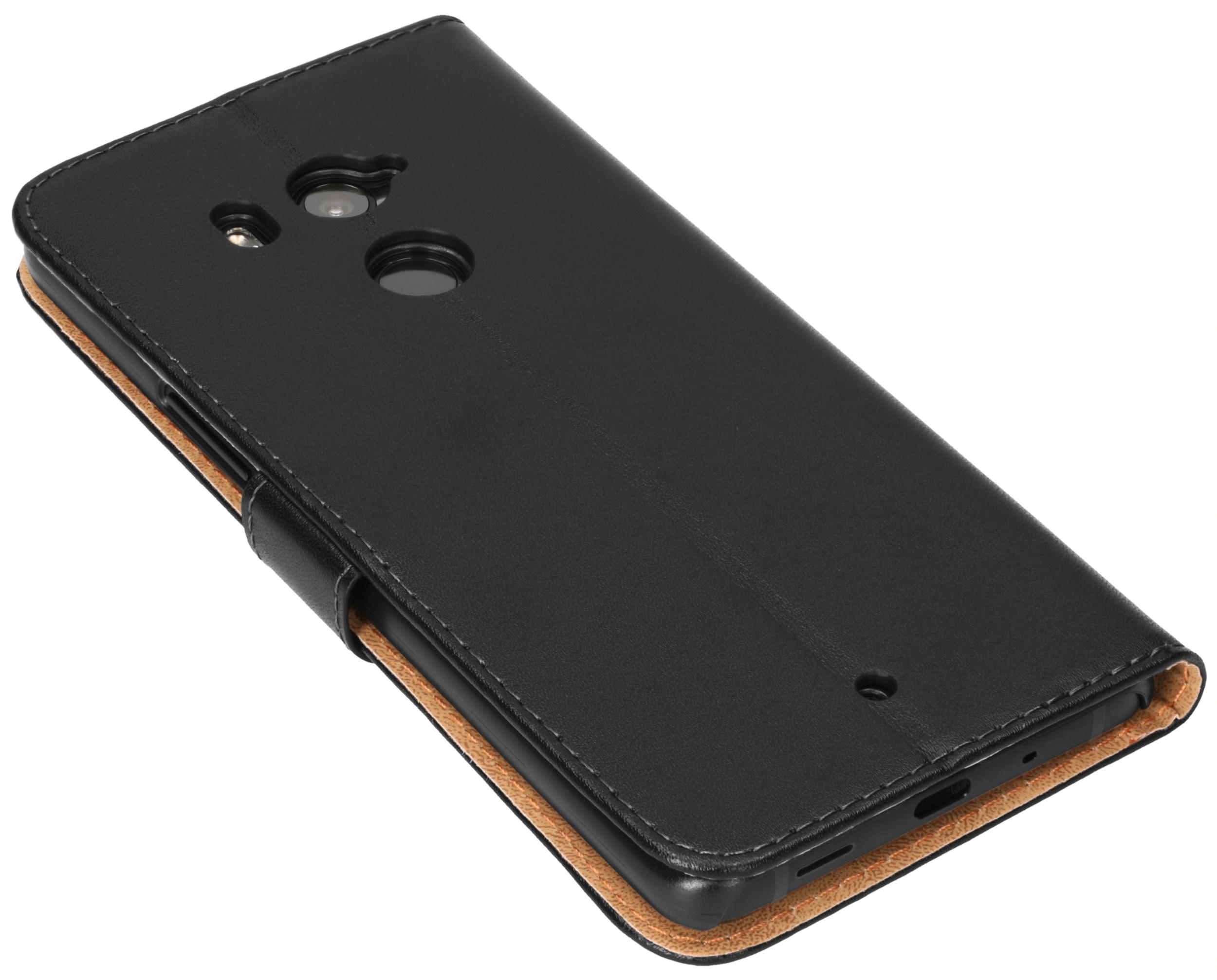 mumbi-PU-Leder-Tasche-fuer-HTC-U11-Plus-Huelle-Schutzhuelle-Wallet-Etui-Case-Cover